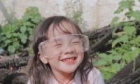 小女孩头像超萌可爱大全 超可爱头像萌小女孩图片