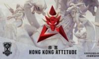 《LOL》S9全球总决赛HK4战队成员名单一览