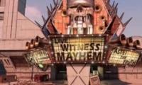 《无主之地3》缇娜调调虫武器今天还是野兔明天就是炸弹红字效果介绍