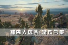 孤岛大逃杀・游戏合集