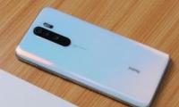 红米note8手机唤醒小爱同学方法教程