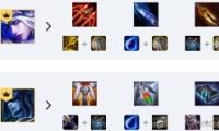 lol云顶之弈9.19暗影极地元素游侠阵容玩法攻略