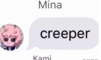 """creeper aw man""什么梗 ""creeper aw man""是什么意思"