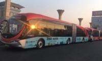 董明珠造5G公交车是怎么回事 董明珠造5G公交车是真的吗
