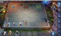 王者模拟战八刺阵容运营心得攻略