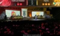 LOLs9总决赛八强赛10月26日FPX vs FNC比赛视频回放