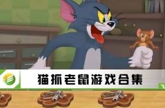 猫抓老鼠游戏合集
