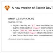 Sketch DevTools V0.2.0 最新版