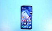 华为nova5Z手机使用深度对比实用评测
