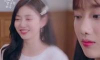 《偶然发现的一天》韩剧古代剧情上线?