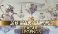 LOLs9总决赛冠军战11月10日FPX vs G2比赛视频回放