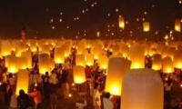曼谷水灯节将至是怎么回事 曼谷水灯节将至是真的吗