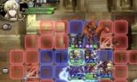 梦幻模拟战手游失落的神殿打法攻略
