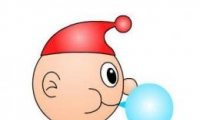 Flash教你如何制作吹泡泡动画特效