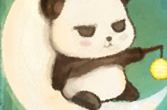 熊猫旅行家・游戏合集