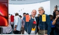 苹果首席设计师离职是怎么回事 苹果首席设计师离职是真的吗