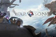 战争之歌·游戏合集