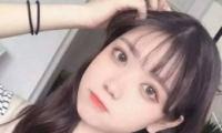 2019清新唯美有�赓|的女生�|蜜�^像�扇��� 唯美�赓|范女生�|蜜�^像���