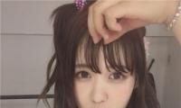 超甜超可�鄣娜毡久米宇^像 日本萌妹子女生可�垲^像