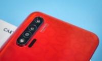 华为nova6手机设置指纹解锁方法教程