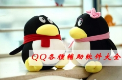qq各种辅助软件大全