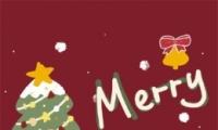 2019漂亮的圣诞节图片高清 圣诞节快乐图片英文带字