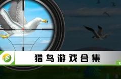 猎鸟游戏合集