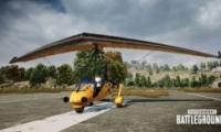 《绝地求生:大逃杀》滑翔机载具玩法攻略