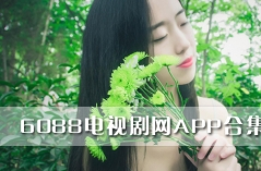 6088电视剧网APP合集