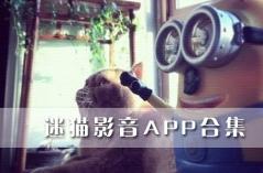 迷猫影音APP合集