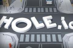 抖音hole.io·游戏合集