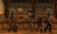 魔兽世界怀旧服与伦弗利尔会面任务攻略