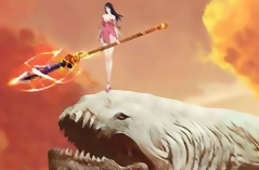 山海异兽录・游戏合集