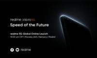 realme X50 Pro上市时间介绍