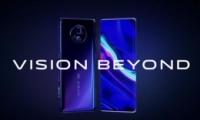 vivo APEX 2020手机使用深度对比实用评测