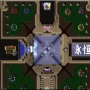 永恒FF四方战争 V1.1 绿色版