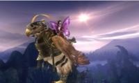 剑网3银翼苍冥雕获取攻略