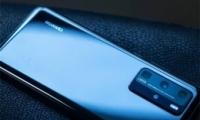 华为p40pro手机设置应用锁方法教程