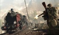 《狙击精英4》战役模式枪械推荐