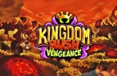 王国保卫战复仇·游戏合集