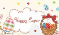 2020复活节朋友圈文案 最新复活节问候祝福语