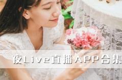 夜Live直播APP合集