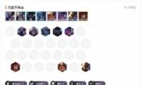 LOL云顶之弈10.10女武神星神6剑阵容玩法攻略