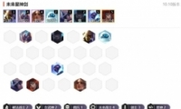 LOL云顶之弈10.10未来星神剑阵容玩法攻略