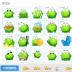 绿豆蛙QQ表情包电脑版