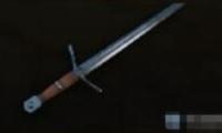 《骑马与砍杀2》西部短剑属性介绍