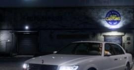 GTA5轿车福狮-英卡特图鉴/原型一览