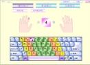 标准盲打指法练习V3.00 共享版