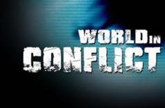 冲突世界·游戏合集