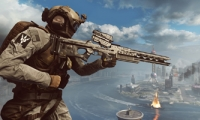 有很多兵种的狙击射击游戏